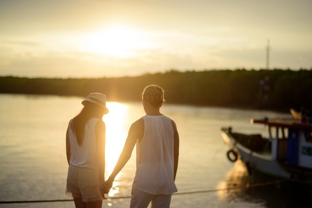 Meski Tak Romantis, 4 Zodiak Ini Paling Tulus Mencintai Pasangan (499058)