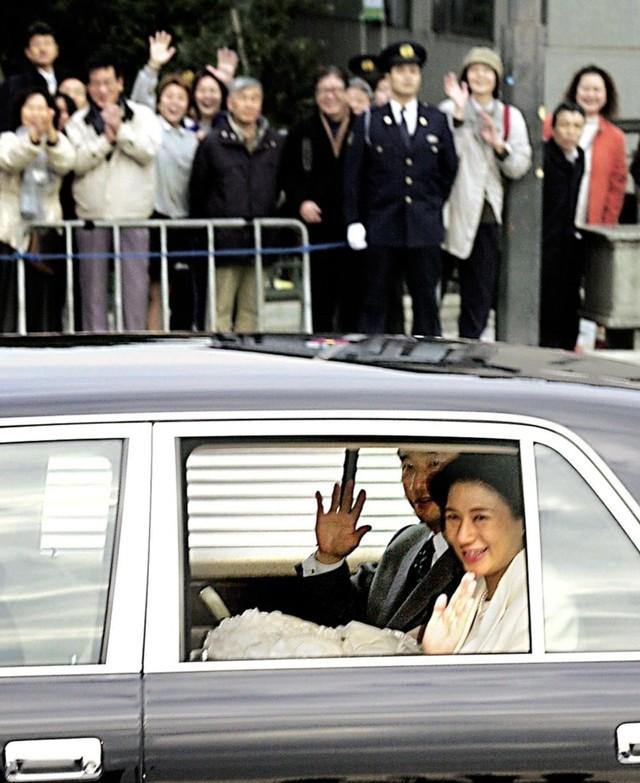 Perempuan Tak Bisa Jadi Kaisar Di Jepang, Bagaimana Nasib