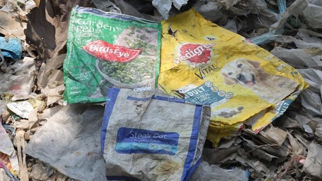 Lipsus sampah impor