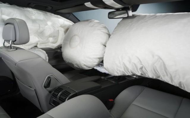 Gampang, Begini Cara Cek Airbag Mobil Bekas Berfungsi atau Tidak (8371)