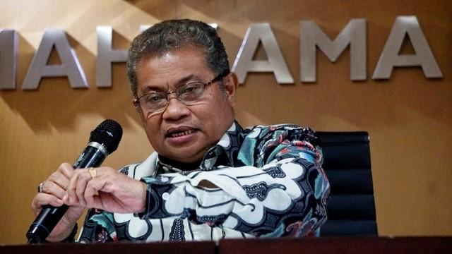 Bebasnya Eks Direktur Keuangan Pertamina dari Kasus Korupsi Rp 568 M  (1250666)