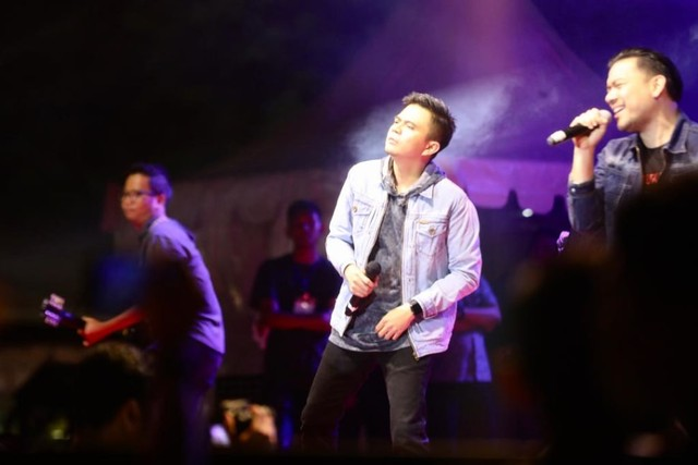 Alasan Sekelompok Massa Bubarkan Konser Base Jam Di Banda