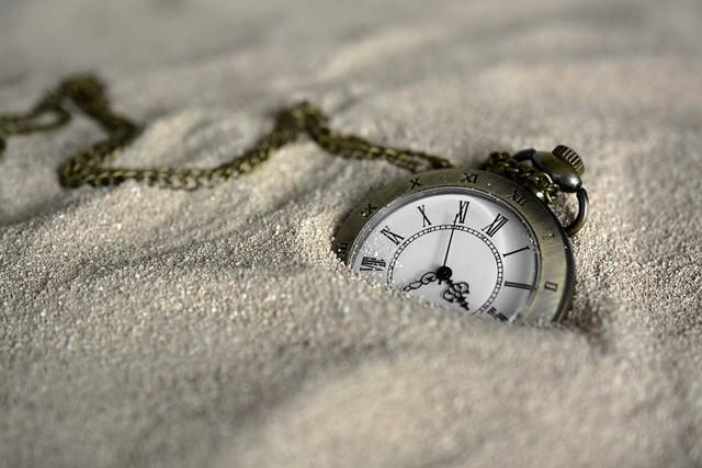 Waktu dan Kehidupan, Harta Berharga yang Tak Kita Sadari (163242)