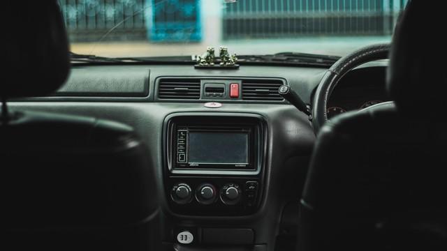 4 Hal yang Jadi Pertimbangan Sebelum Beli Honda CR-V Gen 1  (277499)