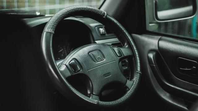 4 Hal yang Jadi Pertimbangan Sebelum Beli Honda CR-V Gen 1  (277498)