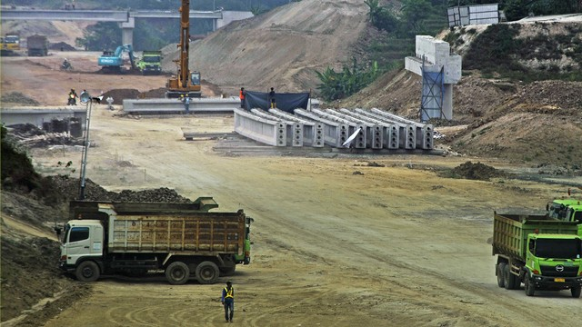Proses Lelang Tol Yogyakarta-Solo Dilakukan Juli Ini (239485)