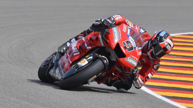 Hasil Kualifikasi MotoGP Aragon 2020: Quartararo Amankan Pole Position (104060)