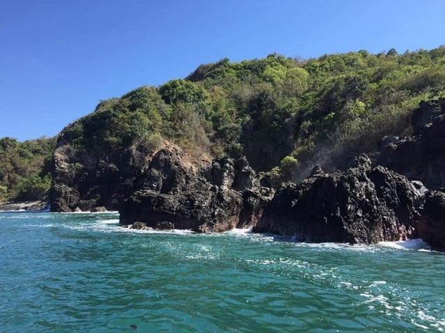 Teluk Cempi, Potensi Wisata Bawah Laut di Dompu, NTB (8944)