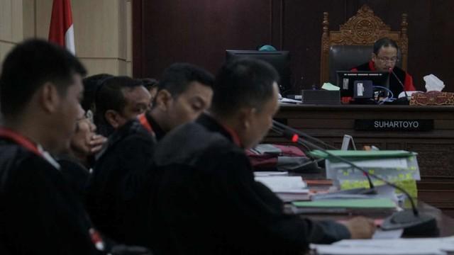 Mahkamah Konstitusi, Sengketa Hasil Pileg Jawa Barat