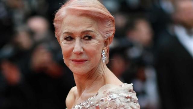 Terungkap! Begini Penampilan Helen Mirren sebagai Hespera di Film Shazam! 2 (203273)