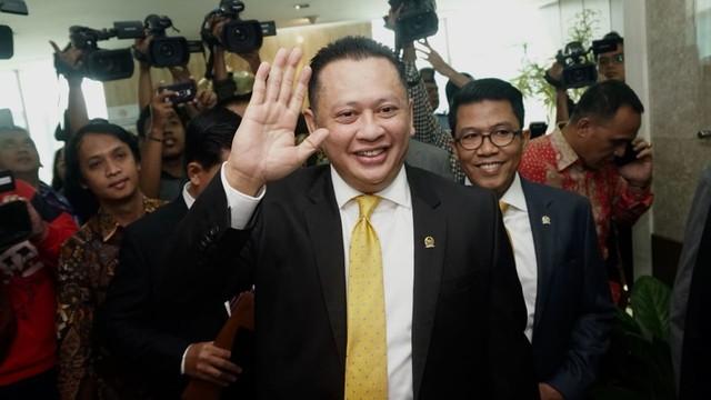Bambang Soesatyo: Saya Akan Ajukan Airlanggga Kembali Jadi Menteri (158499)