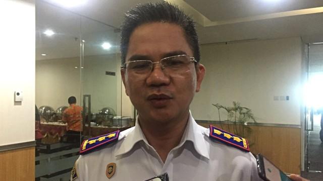 Kepala Dinas Perhubungan DKI Jakarta, Syafrin Liputo