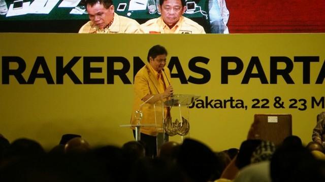 Bambang Soesatyo: Saya Akan Ajukan Airlanggga Kembali Jadi Menteri (158497)