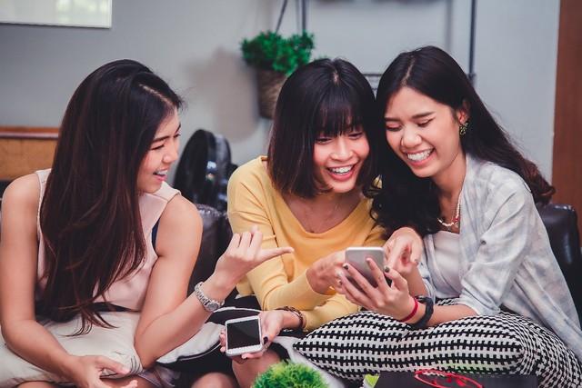 INTJ, Tipe Kepribadian Langka di Kalangan Perempuan (61785)