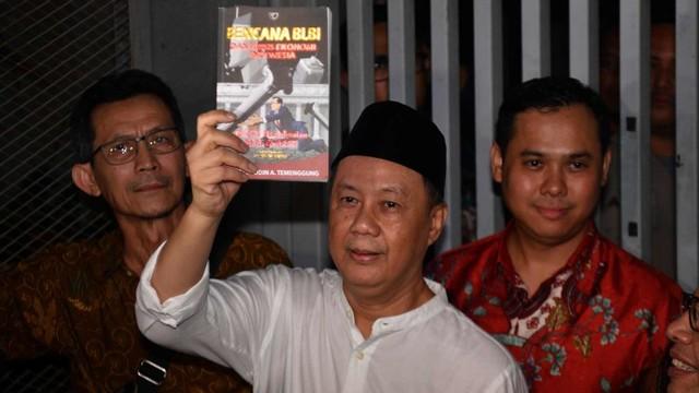 SP3 Kasus BLBI Digugat Praperadilan, KPK Mengaku Sudah Ikhtiar Maksimal (53846)