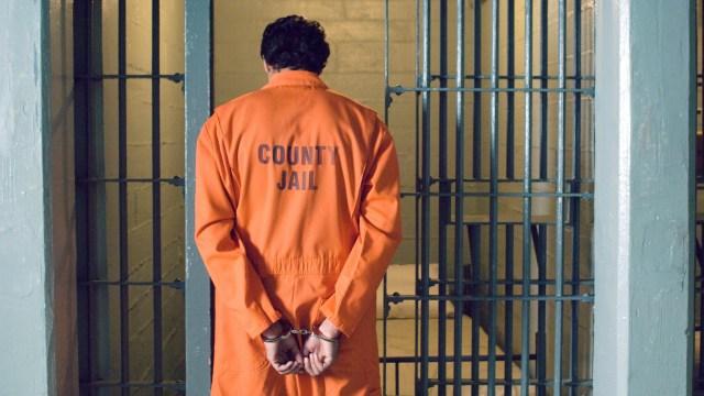 Revisi UU Pemasyarakatan Permudah Bebas Bersyarat dan Remisi Koruptor (487630)