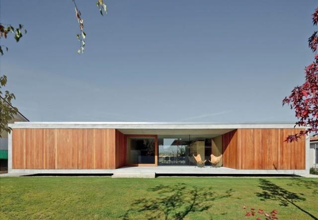 560 Gambar Rumah Minimalis Modern Satu Lantai HD Terbaik