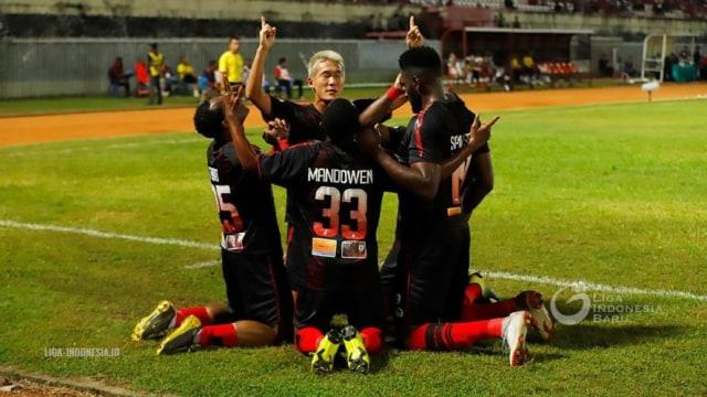 Persipura Minta Alasan Jelas Bila Ditunjuk Wakili Indonesia di AFC Cup 2021 (6140)