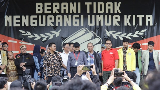 Novel Baswedan: Pak Tito, Kalau Pelaku Tak Terungkap, Keterlaluan (261205)