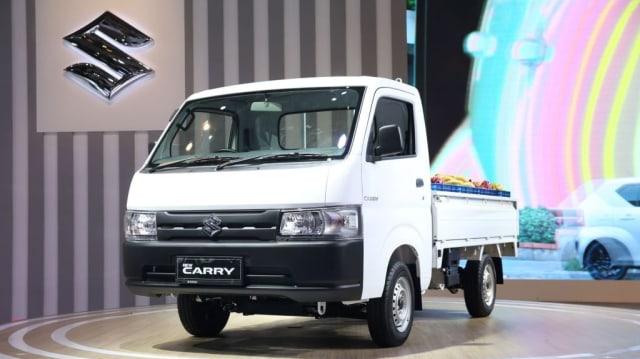 Daihatsu Respons Penjualan Gran Max Pikap yang Keok dari Suzuki Carry (327297)
