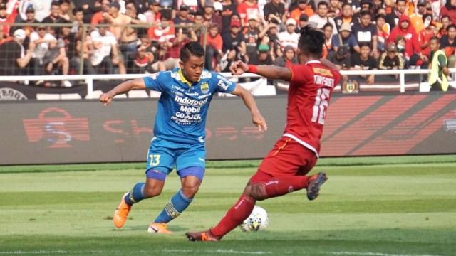 Ini Alasan Febri Hariyadi Tolak Tawaran Klub Liga Thailand (128750)