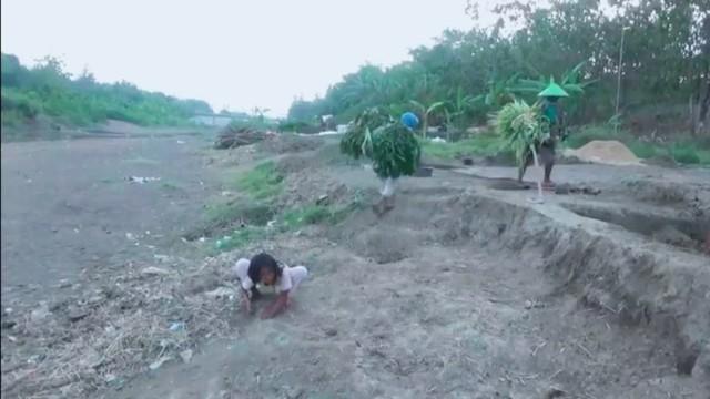 41 Desa di Brebes Krisis Air Bersih (157333)