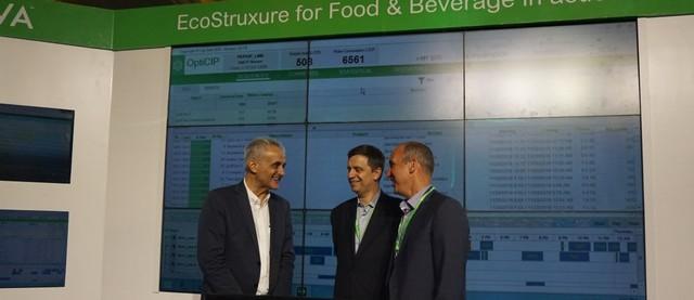 com-Schneider Electric kenalkan EcoStruxure