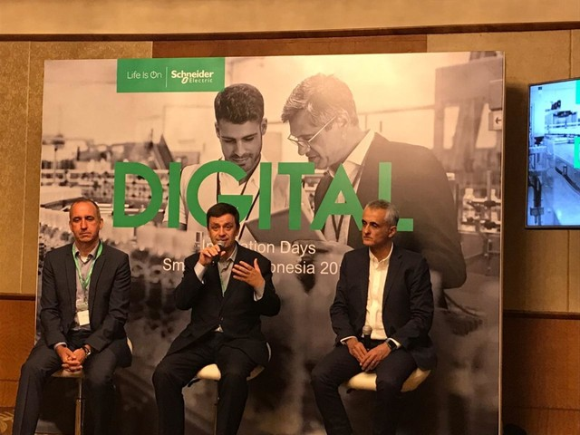 com-Konferensi pers Innovation Days: Smartfood Indonesia 2019 di Hotel Mulia Jakarta