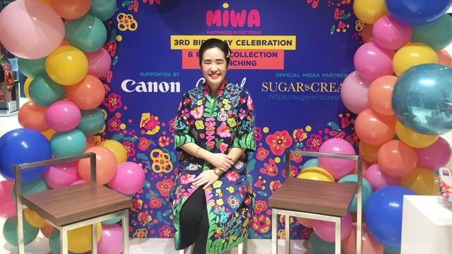Birthday Resort Collection 2019 MIWA