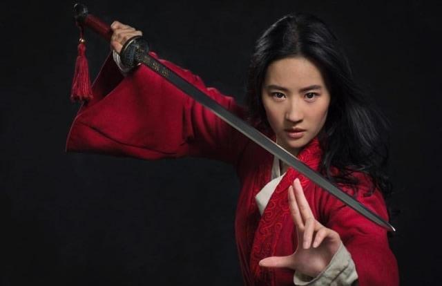 3 Fakta Menarik Liu Yifei, Pemeran Utama Film 'Mulan Live-Action' (195916)