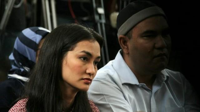 Sidang Putusan, Ratna Sarumpaet, Atiqah Hasiholan