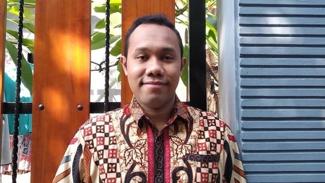 Harry Setiawan, Retnoningtri, korban tabrak lari, flyover Manahan, Solo, Senin (1/7)