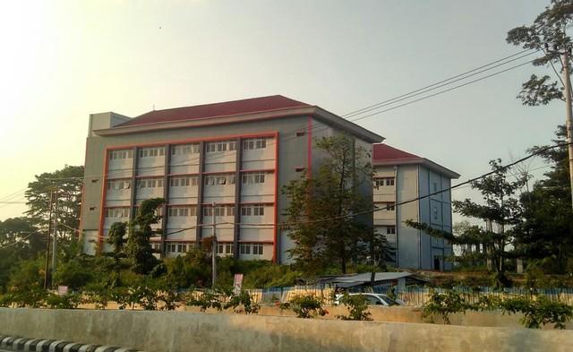 7400 Koleksi Gambar Gedung Rumah Sakit Gratis Terbaru
