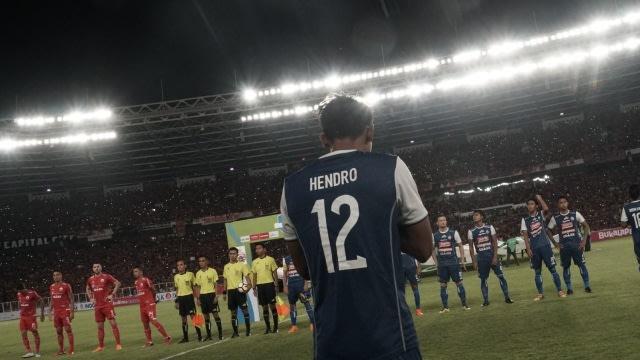 5 Analisis Jelang Laga Semen Padang vs Arema FC di Liga 1 2019 (441494)