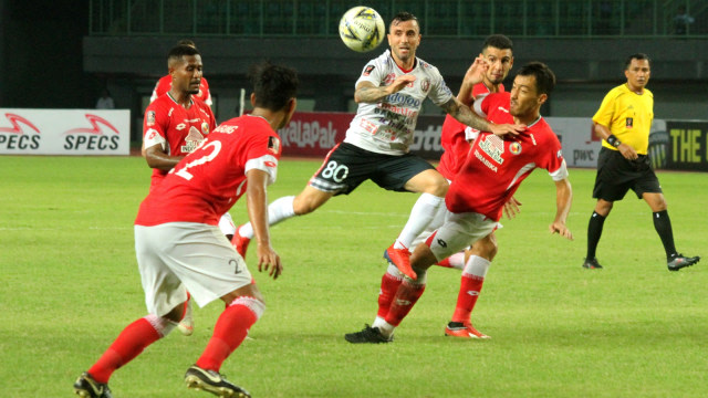 5 Analisis Jelang Laga Semen Padang vs Arema FC di Liga 1 2019 (441490)