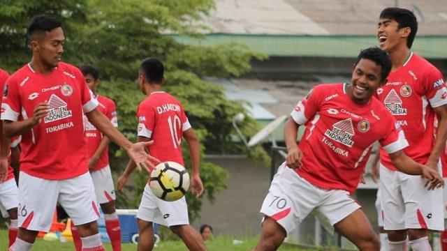 5 Analisis Jelang Laga Semen Padang vs Arema FC di Liga 1 2019 (441495)