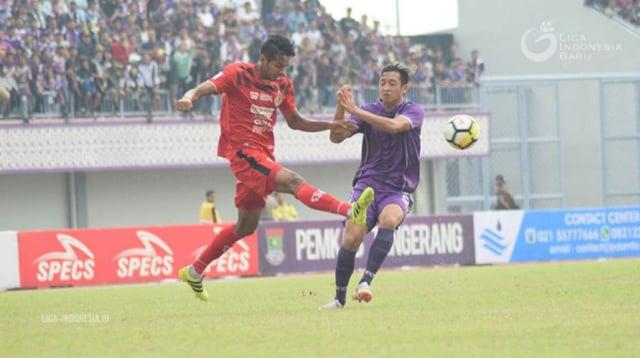 5 Analisis Jelang Laga Semen Padang vs Arema FC di Liga 1 2019 (441491)