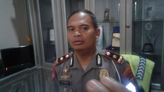 Polisi Minta Pelaku Tabrak Lari Fly Over Manahan Menyerahkan Diri (118949)