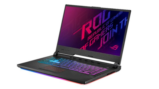 Peluncuran Laptop Gaming Asus ROG