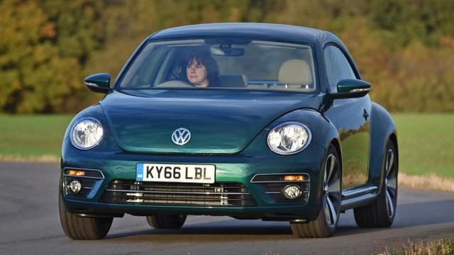 Bocor Paten e-Beetle, VW Kodok Mau Hidup Lagi? (62336)