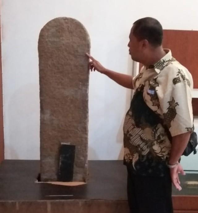 Jalan Panjang Jamblang, Jejak Peradaban Kuno India-Aceh (3) (257889)