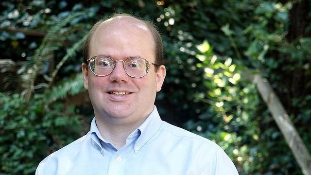 Pendiri Wikipedia, Larry Sanger