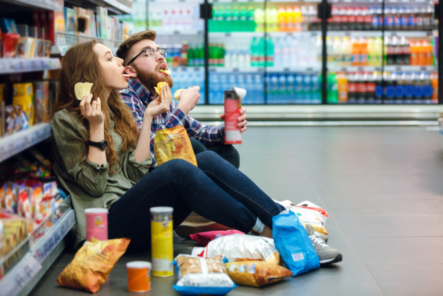 7 Kebiasaan Berbelanja di Swalayan yang Bisa Bikin Berat Badan Naik (75775)