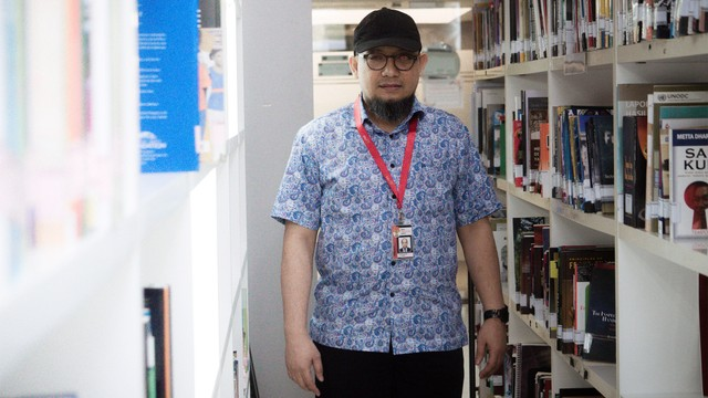 Novel Baswedan: Pak Tito, Kalau Pelaku Tak Terungkap, Keterlaluan (261201)