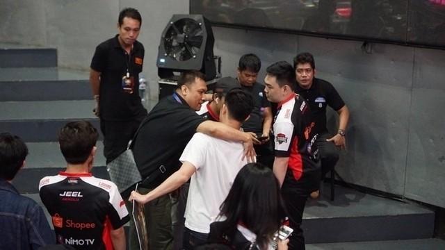 Prahara Rp 15 Miliar Liga Mobile Legends di Indonesia (139797)