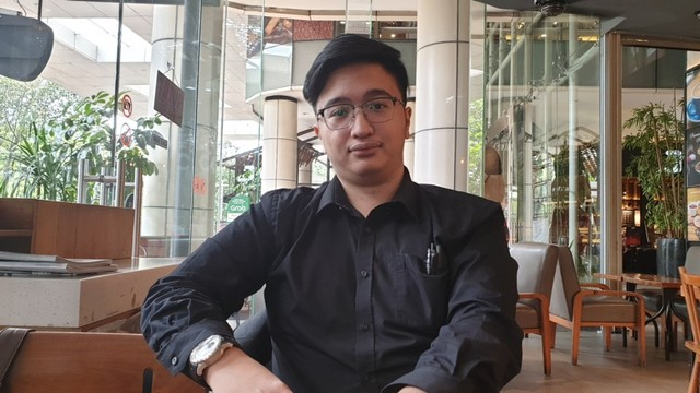 Wibi Irbawanto, Caster Mobile Legends