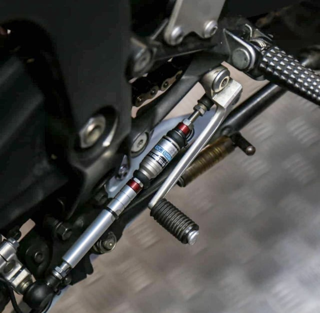 Honda CBR250RR SP Quick Shifter Mengaspal di Indonesia, Harga Mulai Rp 76,7 Juta (15344)