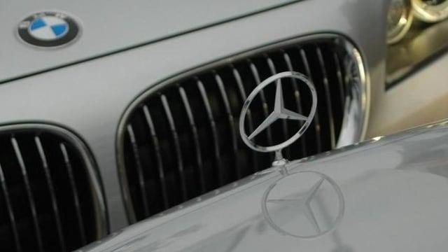 Rivalitas Mercedes-Benz dan BMW
