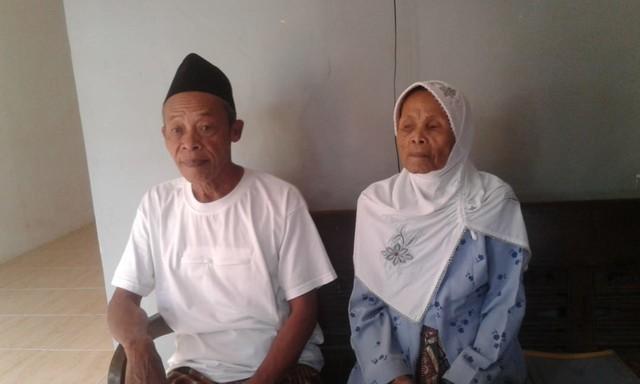Kisah Nenek di Tegal, Naik Haji dari Hasil Jadi Buruh Pembungkus Tempe (729465)