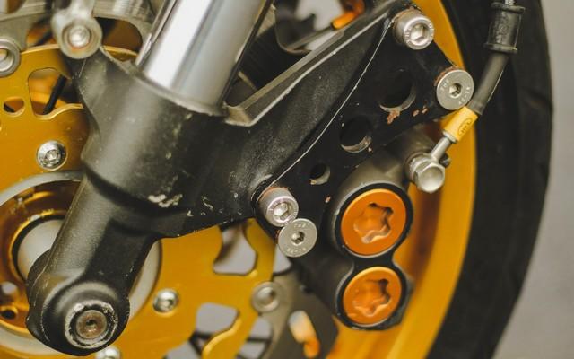 Yamaha MT-25 Disulap Jadi XSR 700, Modalnya Rp 60 Juta (35321)